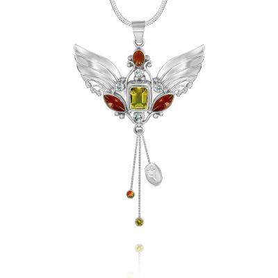 archangel-gabriel-pendant