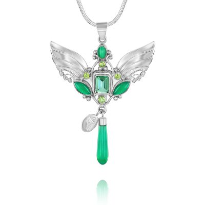 archangel raphael necklace