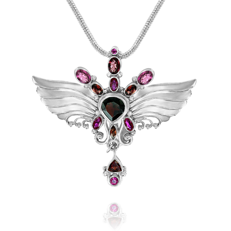 Archangel uriel necklace aloadofball Images