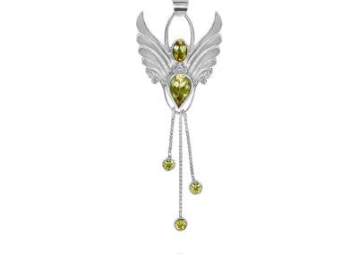 citrine-angel-pendant