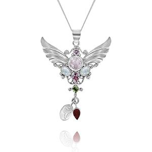 archangel pendant