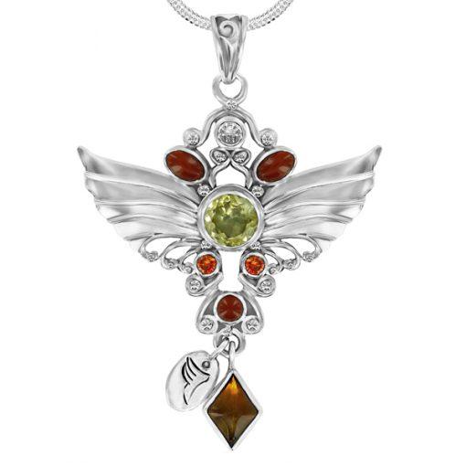archangel jophiel pendant
