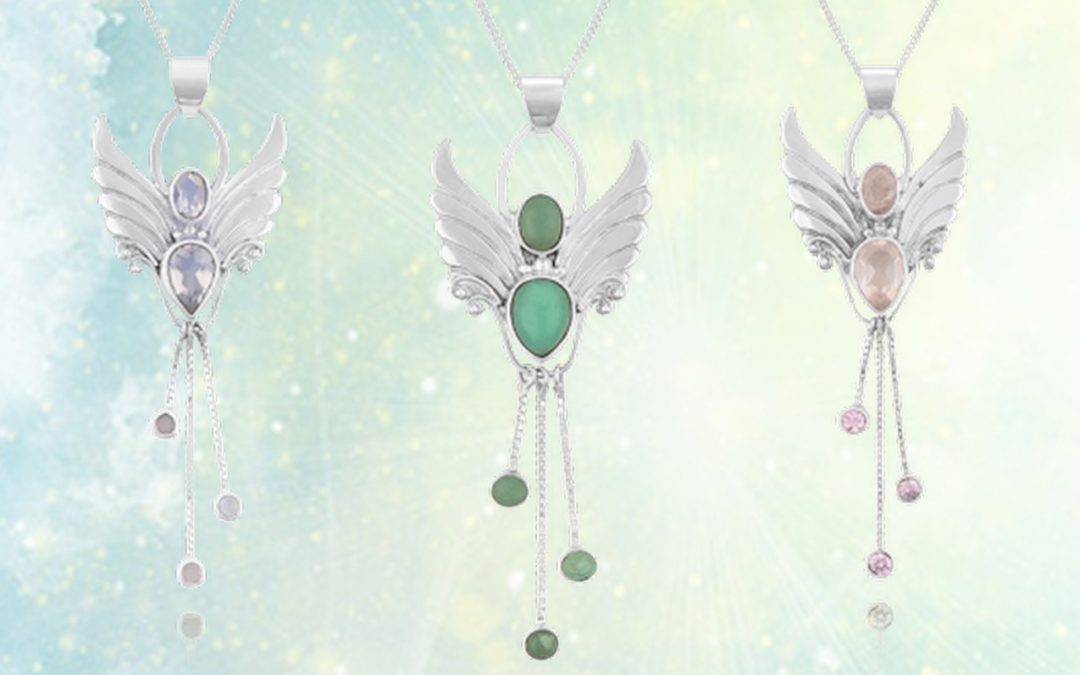 The Ultimate Guide To Choosing Your Angel Pendant And Loving It