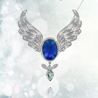 Archangels and Angels pendant
