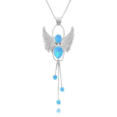 angel pendants for healthy diet and healthy lifestyle