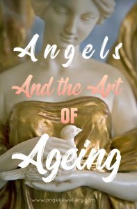 angels and the art of ageing